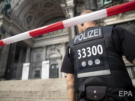 ВГермании после музыкального фестиваля задержали около 80 человек