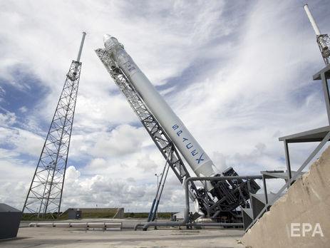 SpaceX ожидает сокращения количества запусков в следующем году