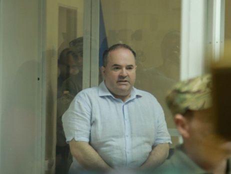 """Солодко убежден, что его подзащитный Герман (на фото) """"совершил подвиг"""""""
