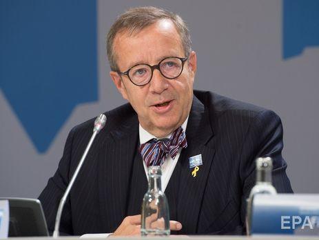 Российская Федерация потеряет Санкт-Петербург вслучае атаки— Экс-президент Эстонии