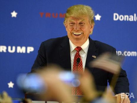 Трамп невоспользуется правом помиловать себя впроцессе  «российского расследования»— юрист