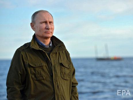 ЛеПен опоездке Путина вВену: Началось освобождение Европы