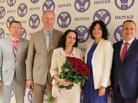ВНацкомиссии потарифам ЖКХ сменилось руководство