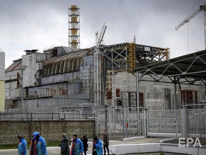 Авария на Чернобыльской атомной электростанции в апреле 1986 года стала одной из крупнейших промышленных ядерных катастроф в истории