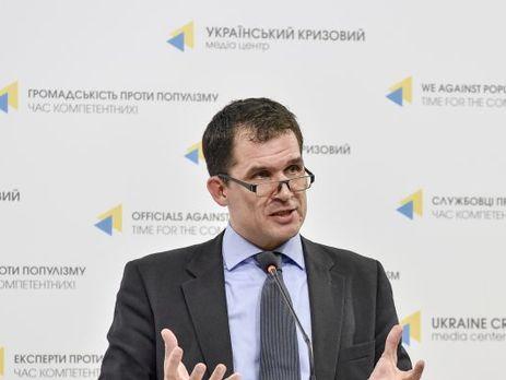 Мельцер про в'язницю на тимчасово окупованій території Луганської області: Навіть під час колективних інтерв'ю загального характеру була атмосфера гнітючої та залякувальної присутності персоналу