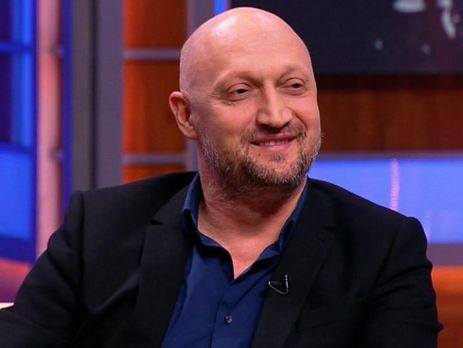 Русский  артист  Гоша Куценко попал вбазу Миротворца