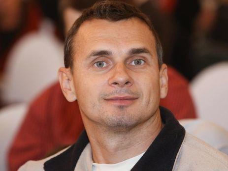 Накинофестивале в РФ призвали освободить Сенцова