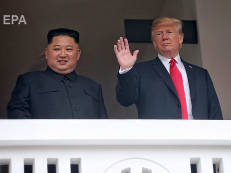 Трамп и Ким Чен Ын договорились вести поиски останков американских военнослужащих, погибших во время Корейской войны