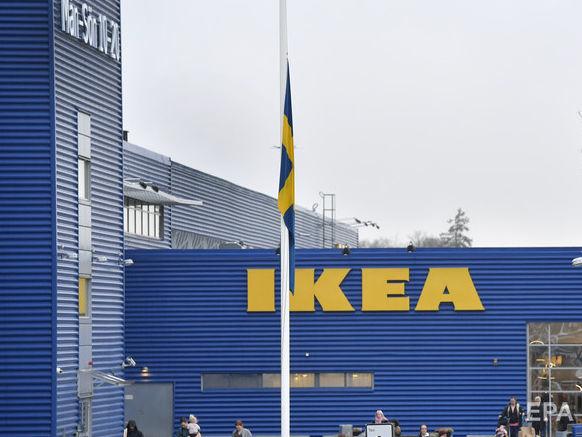 f991973955cb В Украине есть много компаний, работающих под логотипом IKEA, но не имеющих  к ней никакого отношения, заявил посол Швеции в Украине Мартин Хагстрьом.