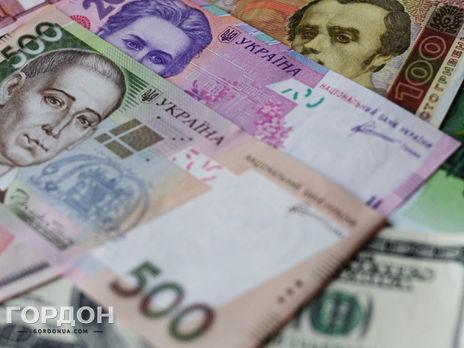 Гривна показала существенные успехи относительно доллара нафоне других  валют,