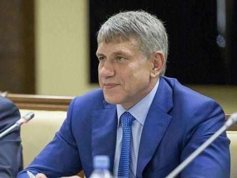 Насалик: Існування монополіста не призведе ні до чого хорошого на газовому ринку України