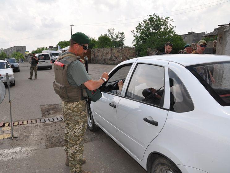Красный Крест отправил на оккупированный Донбасс 80 тонн песка для очи