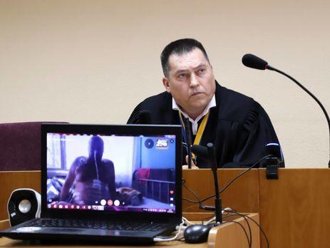 Адвокат Шаповалова утверждает, что тот пребывает в военном госпитале в связи с обострением панкреатита