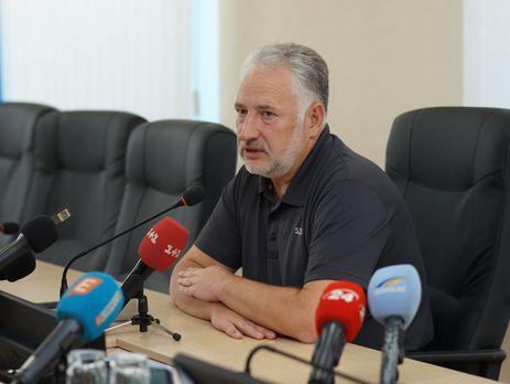 Жебривский: Донецкая область за 5 месяцев 2018 года имеет перевыполнение доходной части бюджета на 300 млн грн