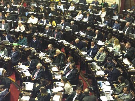 Нижняя палата парламента Аргентины с седьмого раза проголосовала за законопроект о легализации абортов