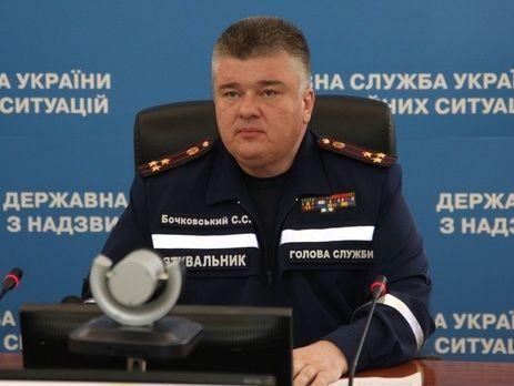 Восстановление Бочковского в должности обжаловали ГСЧС, Кабмин и МВД Украины – адвокат