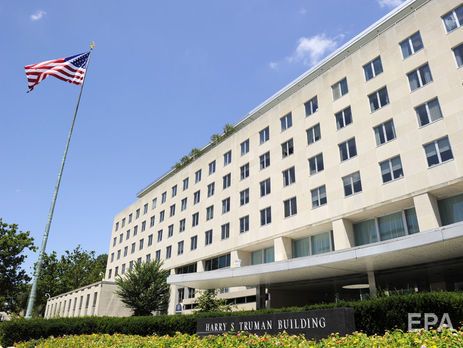 Госдепартамент США: Призываем Россию прекратить бессмысленное убийство мирных жителей в Сирии