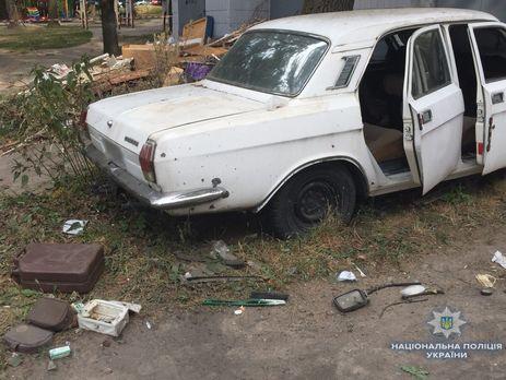 Во время взрыва в Киеве пострадали четверо детей в возрасте от пяти до 11 лет, двое в тяжелом состоянии – полиция