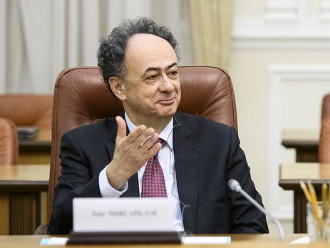 Мингарелли заявил, что в ЕС ожидают скорейшего запуска Госбюро расследований и Высшего антикоррупционного суда