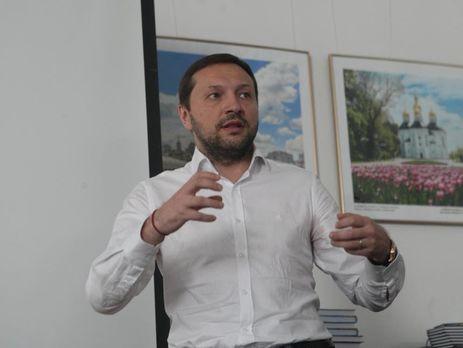 Відомство Стеця надішле уряду пропозиції щодо погашення боргу телеканала