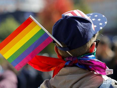 В июне июле по всему миру проходят марши за права ЛГБТ-сообщества
