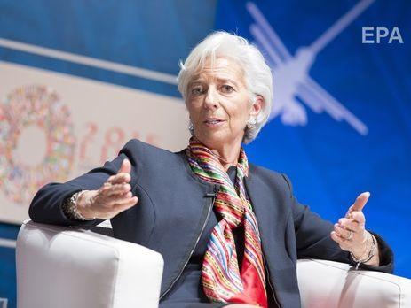 МВФ озвучил 3 требования для получения Украинским государством транша