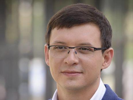 Евгений Мураев: В текущей ситуации, когда никто ни за что не отвечает, люди надеются, что хотя бы свой банк президент не обанкротит