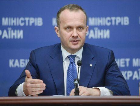 Семерак: Інвестиція французького уряду €1 млрд в Україні я думаю, це пропорційно двом танковим батальйонам умовних військ НАТО