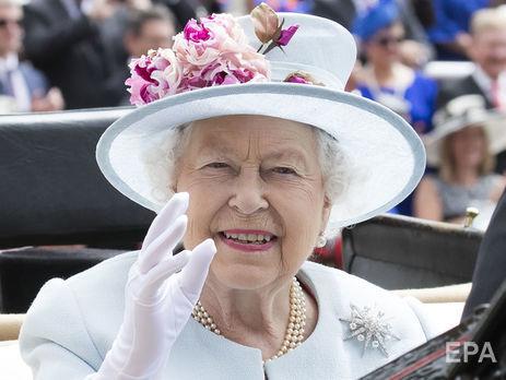 У Елизаветы II родилась правнучка