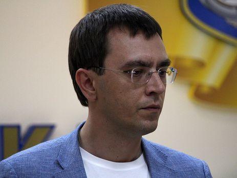 Омелян: Ми не говоримо про 50 Борисполів