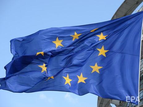 В Еврокомиссии отреагировали на заявление Трампа о пошлинах на ввоз авто