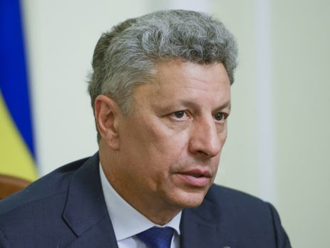 Юрій Бойко: Усі країни, які слідували рекомендаціям МВФ, незважаючи на свої національні інтереси, опинилися на межі соціального протистояння