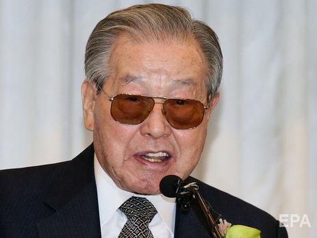 Ким Чон Пхиль дважды занимал пост премьера Южной Кореи