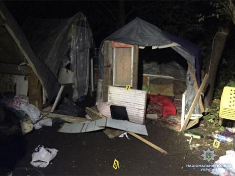 В последнее время участились нападения на представителей ромской национальности, заявил глава Нацполиции