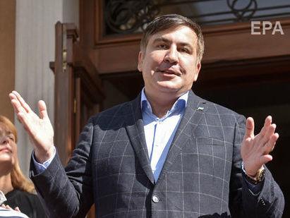 Тбилисский суд заочно приговорил Саакашвили к6 годам заключения