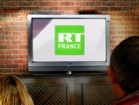 У RT France звинувачення відкинули