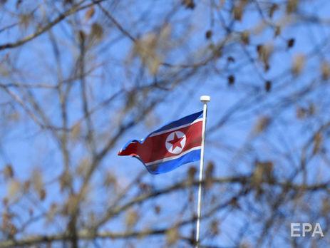 КНДР продолжает производство топлива для ядерных ракет— агентура США
