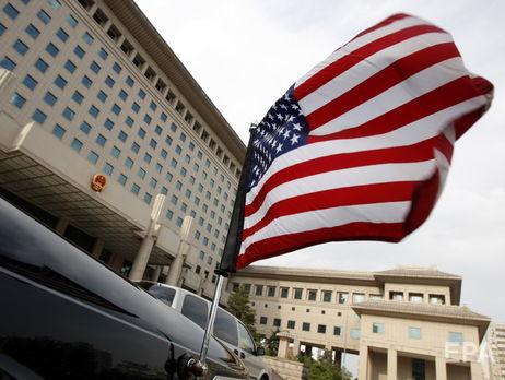 Американских дипломатов косит загадочный  недуг: вначале  наКубе, сейчас  в КНР