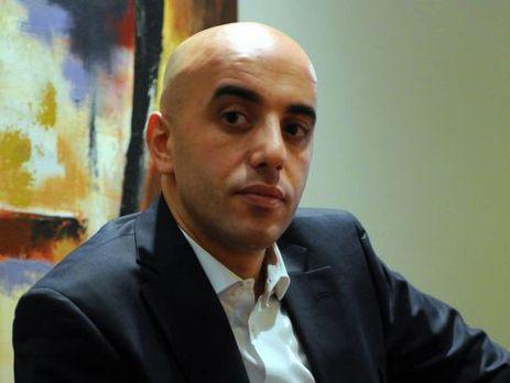 Фаїд у в'язниці відбував 25-річний строк
