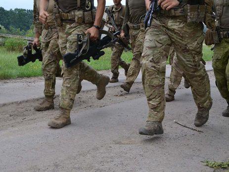 Вооруженные силы Украины соблюдают режим прекращения огня