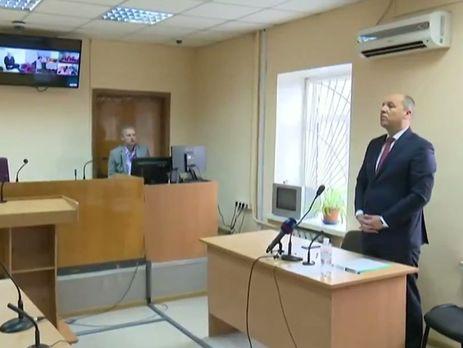Парубий заявил, что в 2014 году Россия делала все, чтобы не допустить прогресса в переговорах с боевиками