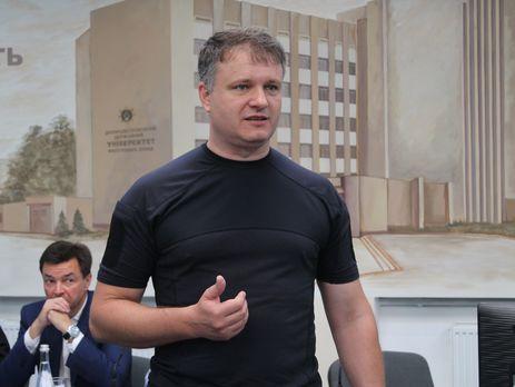 Аваков представил послам G7 стратегию «деоккупации» Донбасса