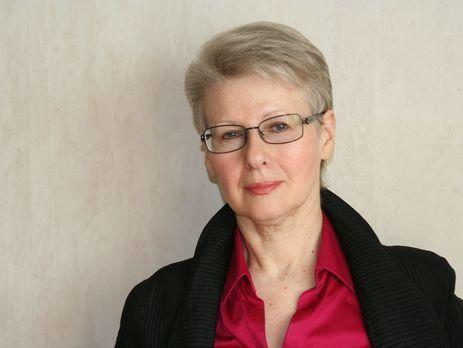 Шевцова: Обозленный народ потребует новых жертв это канва спектакля