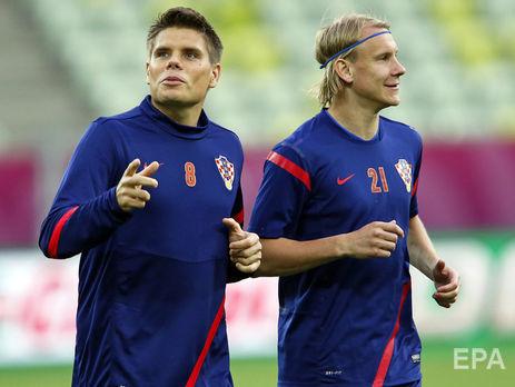 Вукоевич (слева) и Вида пострадали из-за видеоролика