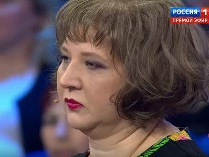 Племянница Скрипаля устроилась экономистом кпроизводителю ток-шоу «Пусть говорят»