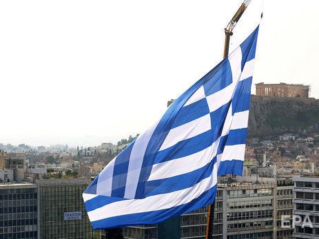 Греция вышлет 2-х русских дипломатов