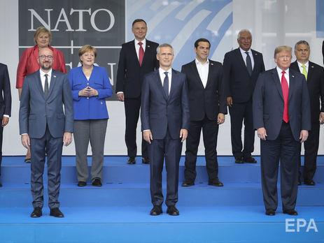 Меркель відповіла назвинувачення Трампа: Німеччина провадить незалежну політику