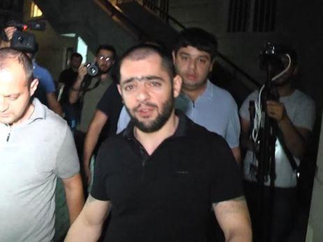 Айка Саргсяна обвинувачують у незаконному придбанні та зберіганні зброї