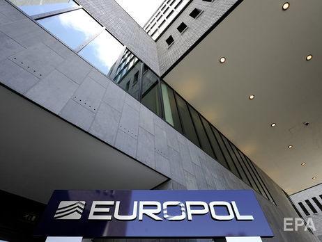 Европол накануне финала чемпионата мира по футболу составил