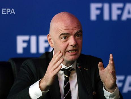 Чемпионат мира по футболу в Катаре впервые в истории пройдет не летом